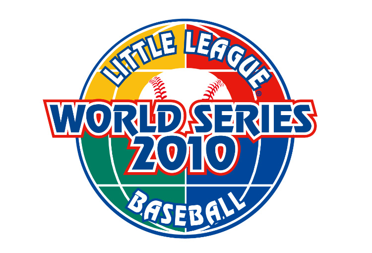 2010 Little League World Series Logo. If any changes, additions, 3d renderings, or alterations of any kind are needed, please consult with Patrick Pacacha prior to committing these changes.