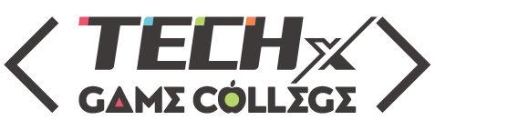 techxgamecollege_logo